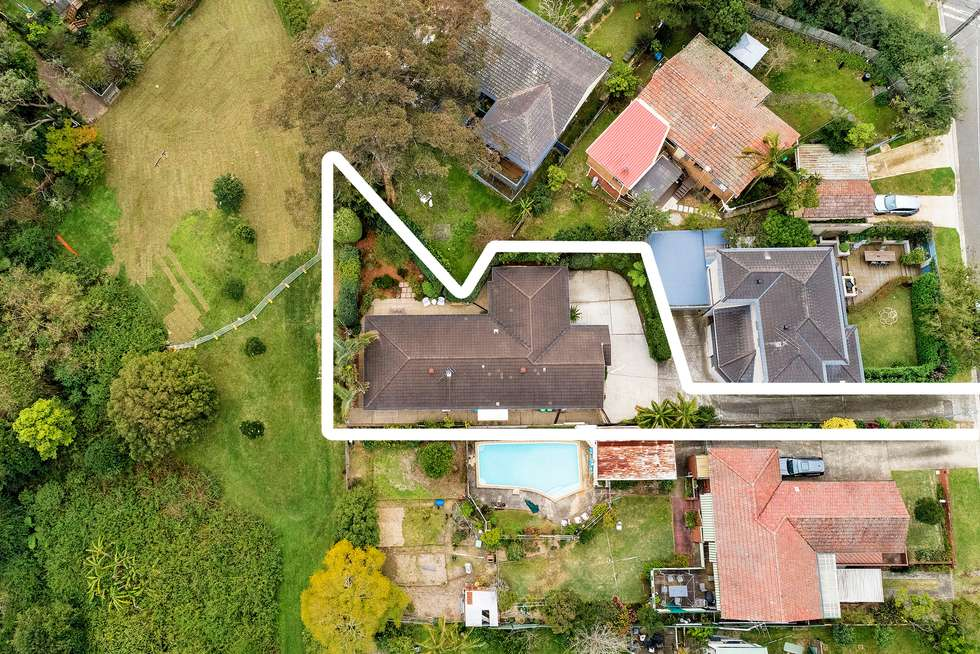Second view of Homely house listing, 18A Willandra Road, Beacon Hill NSW 2100