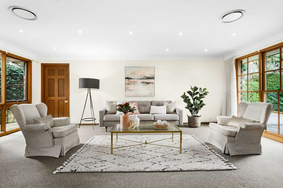 Third view of Homely house listing, 18A Willandra Road, Beacon Hill NSW 2100