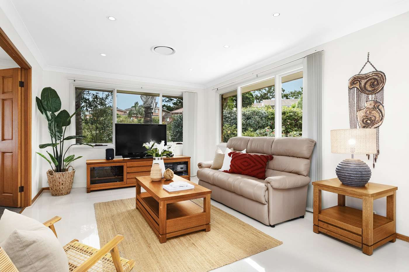 Sixth view of Homely house listing, 18A Willandra Road, Beacon Hill NSW 2100