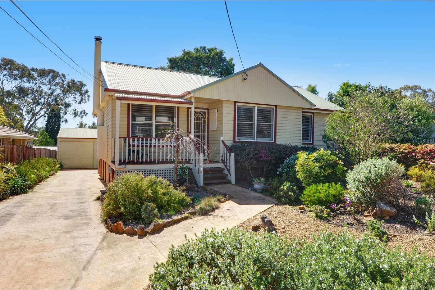 Main view of Homely house listing, 21 Michigan Avenue, Asquith NSW 2077