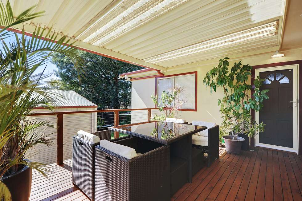 Second view of Homely house listing, 21 Michigan Avenue, Asquith NSW 2077
