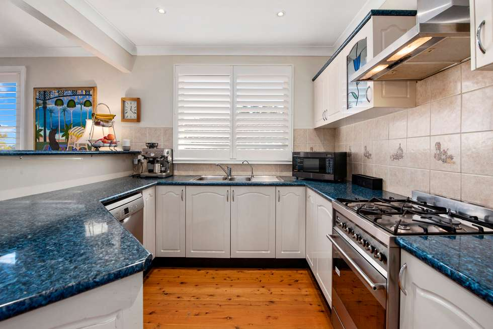 Fourth view of Homely house listing, 21 Michigan Avenue, Asquith NSW 2077