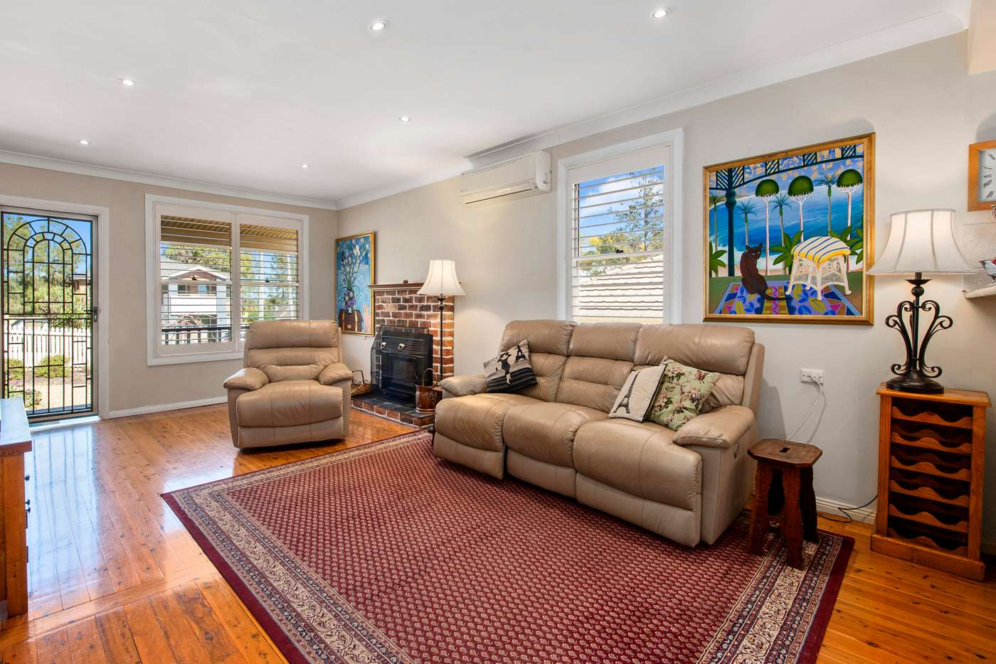 Fifth view of Homely house listing, 21 Michigan Avenue, Asquith NSW 2077