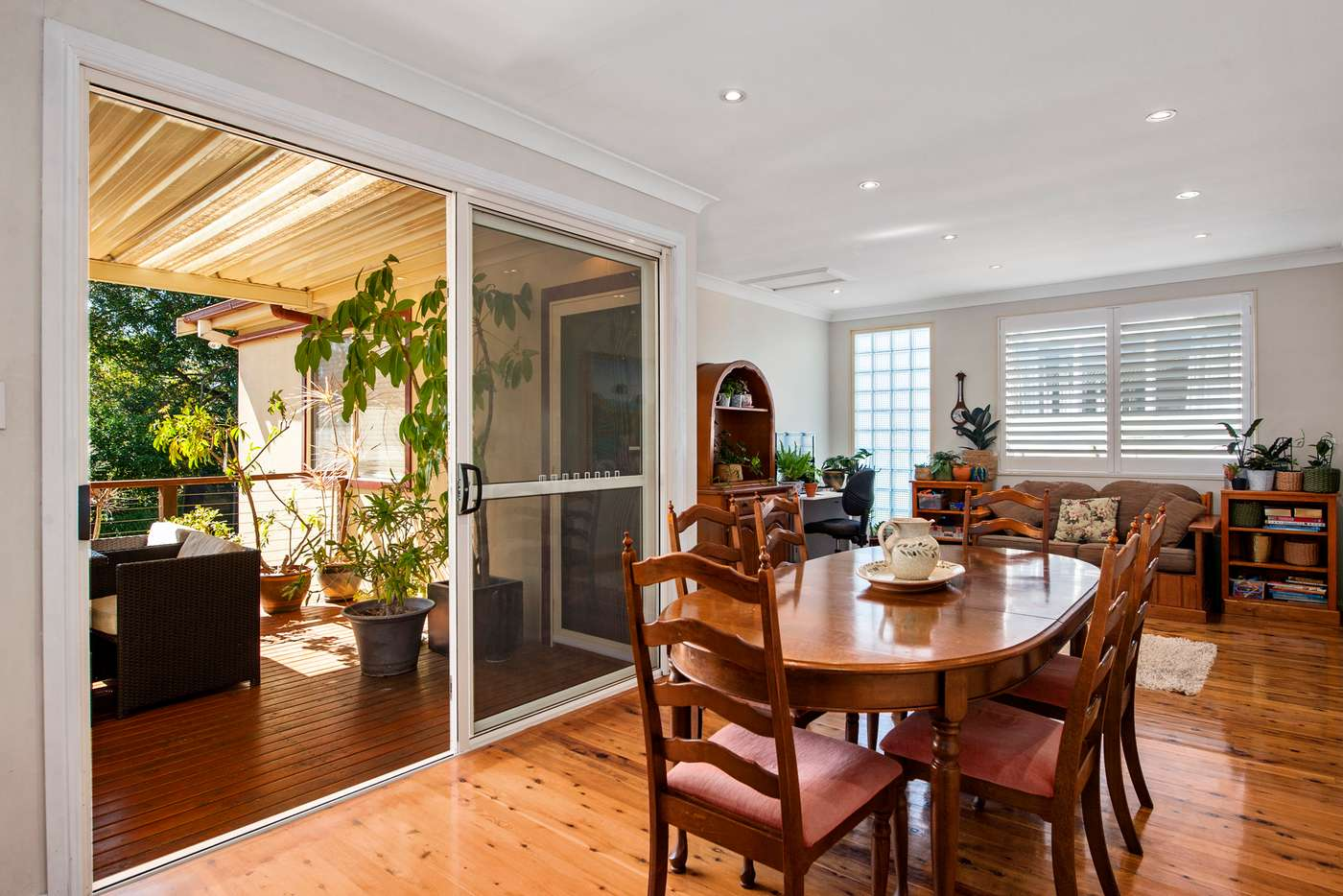Sixth view of Homely house listing, 21 Michigan Avenue, Asquith NSW 2077