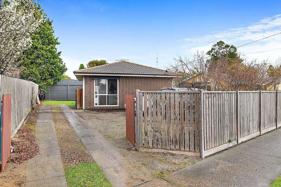 Second view of Homely house listing, 169 Solar Drive, Whittington VIC 3219
