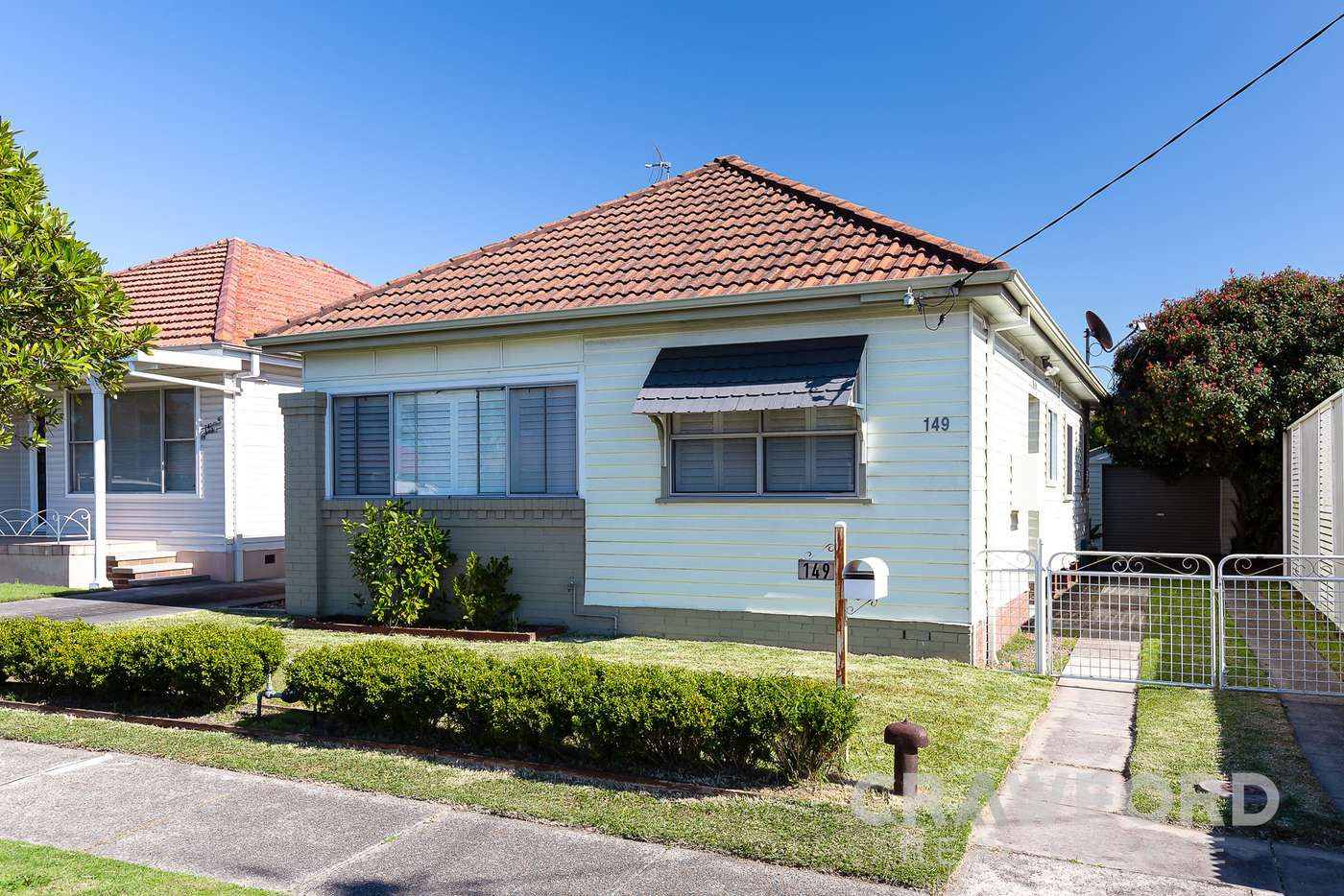 Main view of Homely house listing, 149 Bridges Road, New Lambton NSW 2305