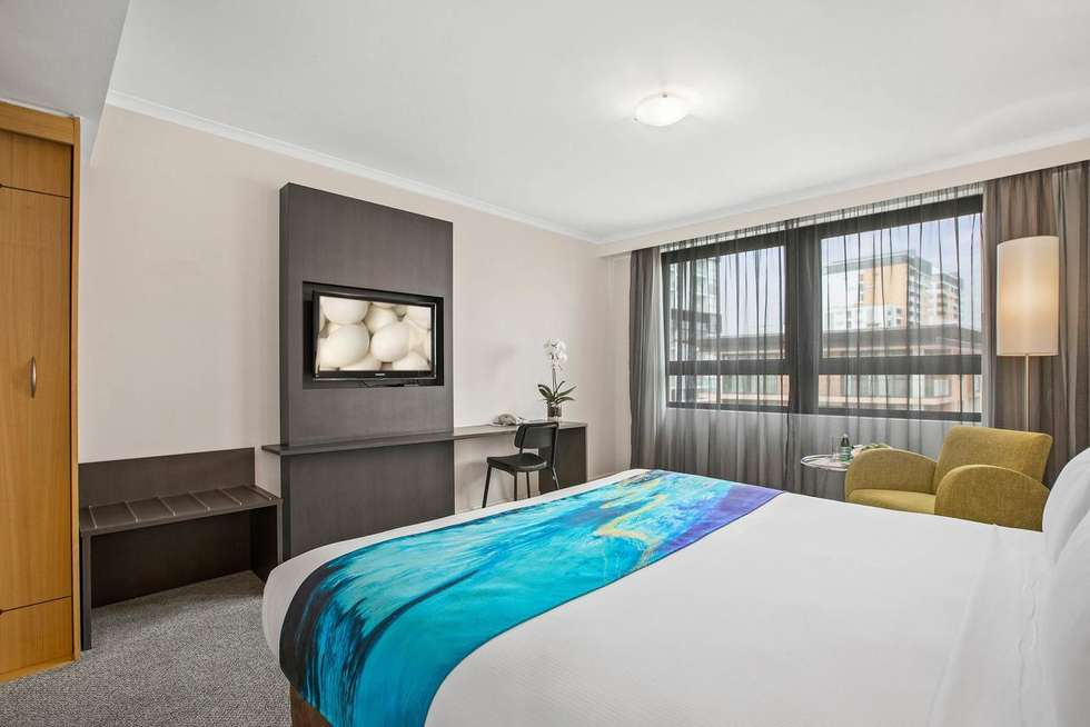Second view of Homely apartment listing, 104/1-3 Valentine Avenue, Parramatta NSW 2150