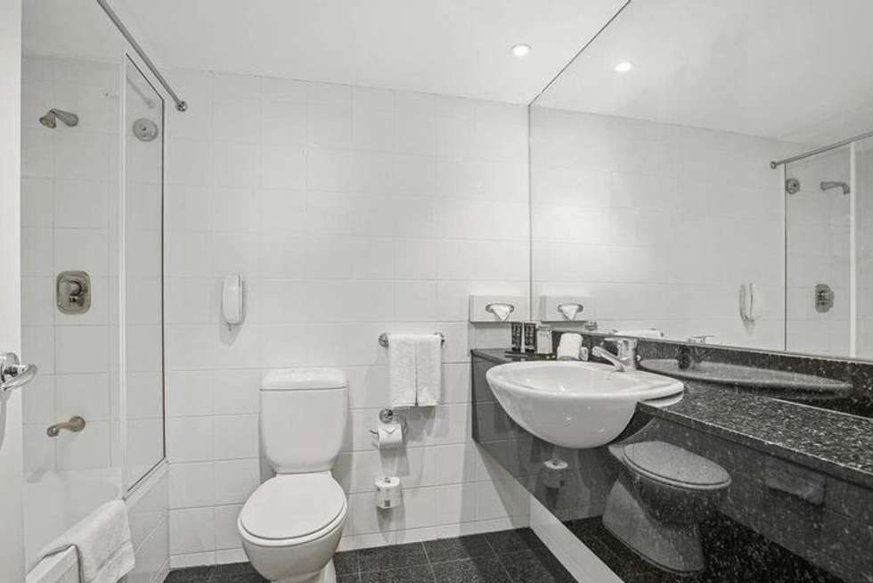 Third view of Homely apartment listing, 104/1-3 Valentine Avenue, Parramatta NSW 2150