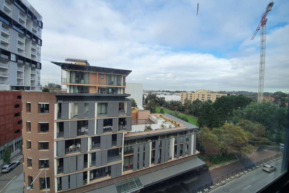 Fifth view of Homely apartment listing, 104/1-3 Valentine Avenue, Parramatta NSW 2150