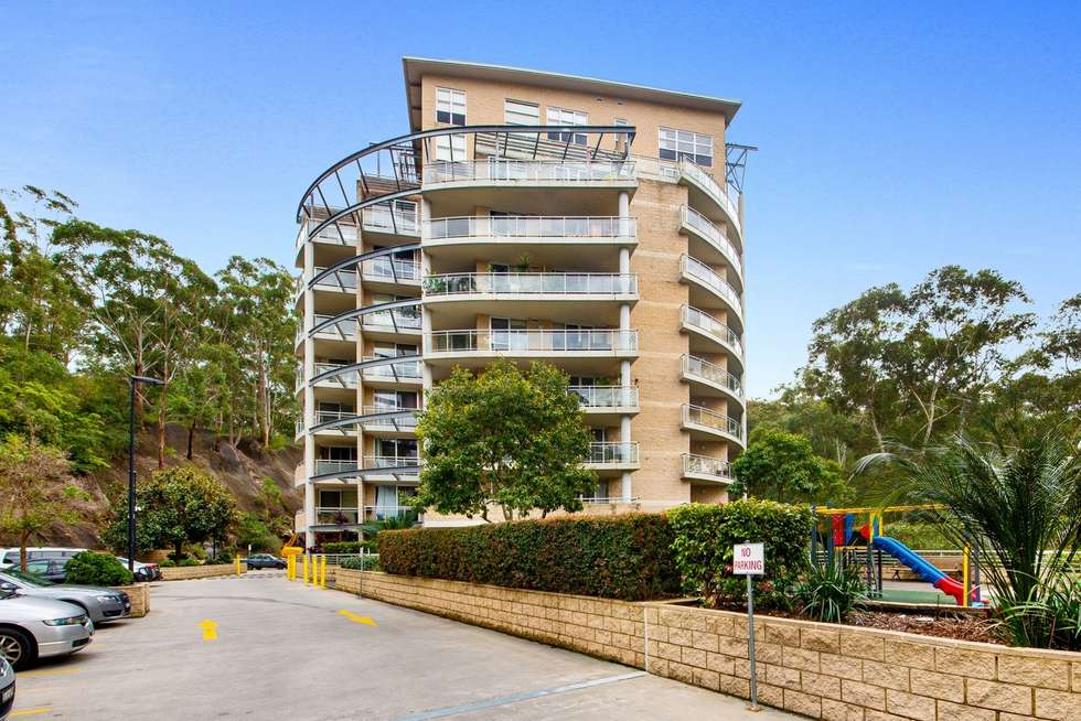 Third view of Homely unit listing, 352/80 John Whiteway Drive, Gosford NSW 2250