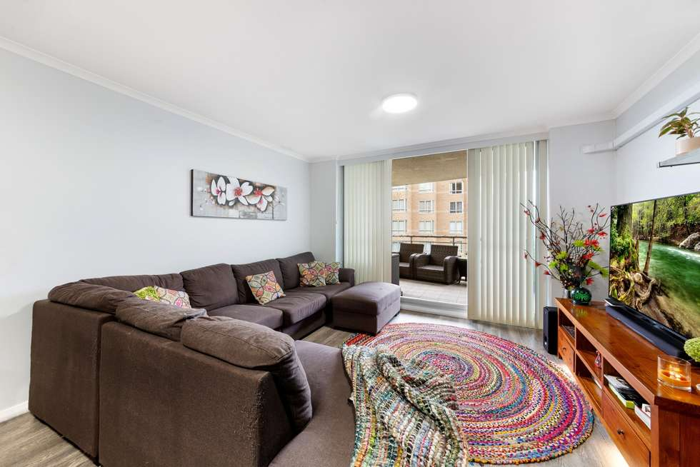 Fourth view of Homely unit listing, 352/80 John Whiteway Drive, Gosford NSW 2250
