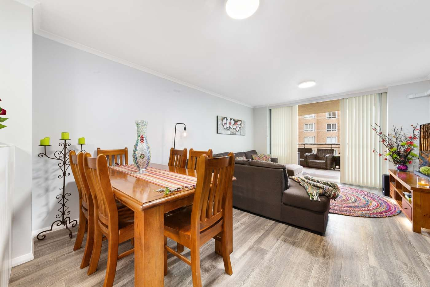 Sixth view of Homely unit listing, 352/80 John Whiteway Drive, Gosford NSW 2250