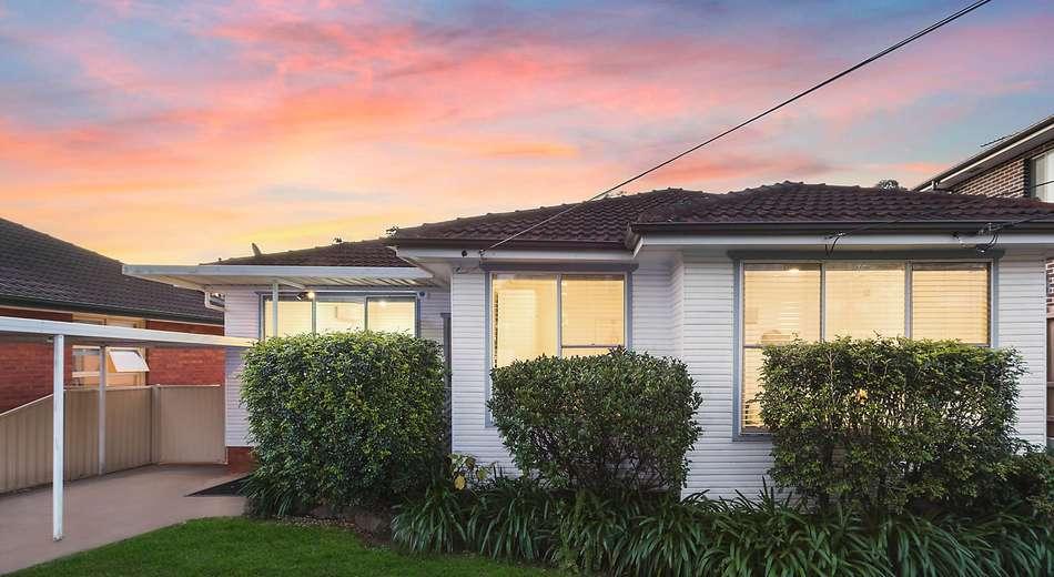 24 Pindari Street, North Ryde NSW 2113