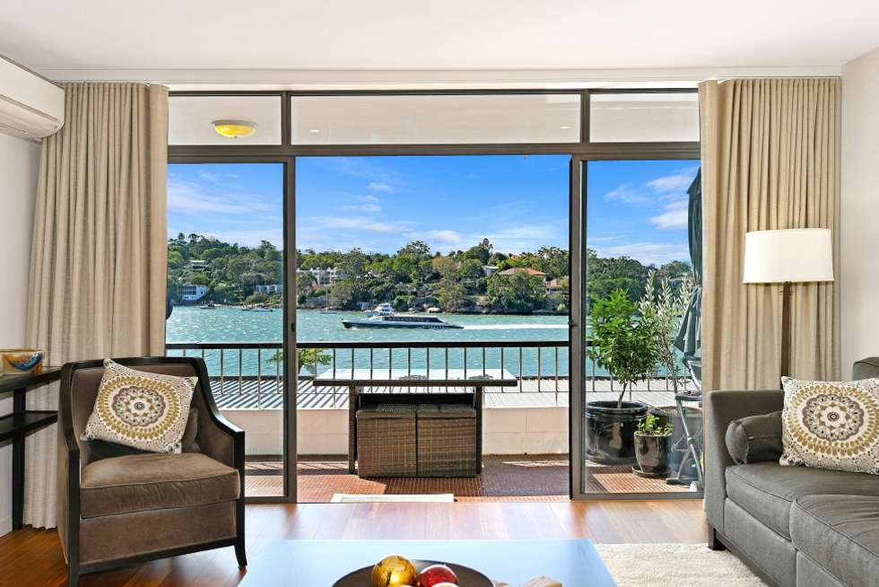 Third view of Homely apartment listing, 9/26 Walton Crescent, Abbotsford NSW 2046