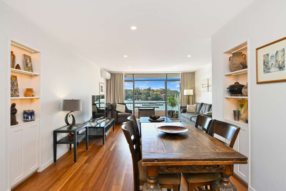 Fourth view of Homely apartment listing, 9/26 Walton Crescent, Abbotsford NSW 2046