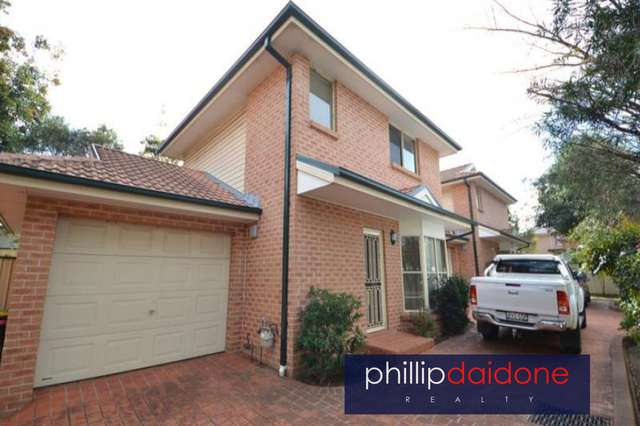 3/25 Lidbury Street, Berala NSW 2141