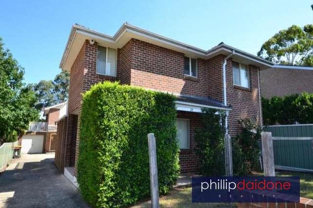 3/20 Tilba Street, Berala NSW 2141