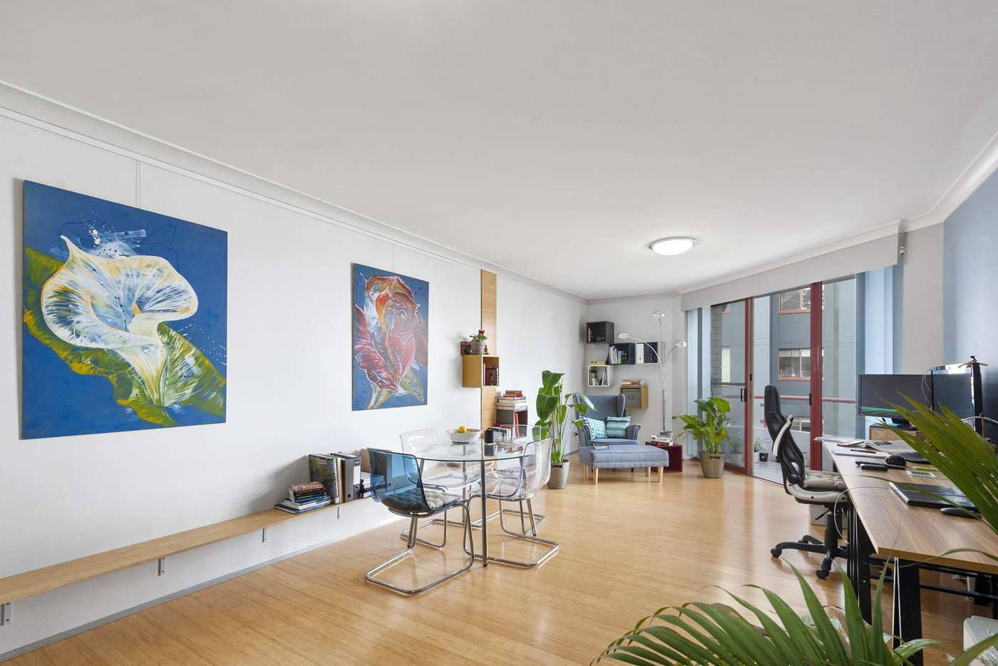 Main view of Homely apartment listing, 97/208 Pacific Highway, Hornsby NSW 2077