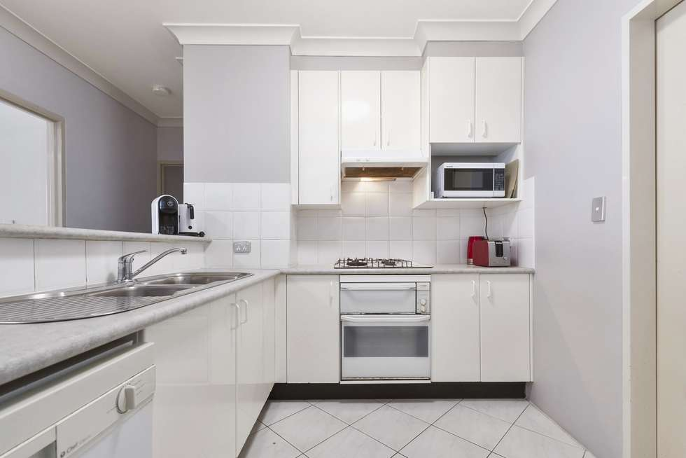 Second view of Homely apartment listing, 97/208 Pacific Highway, Hornsby NSW 2077