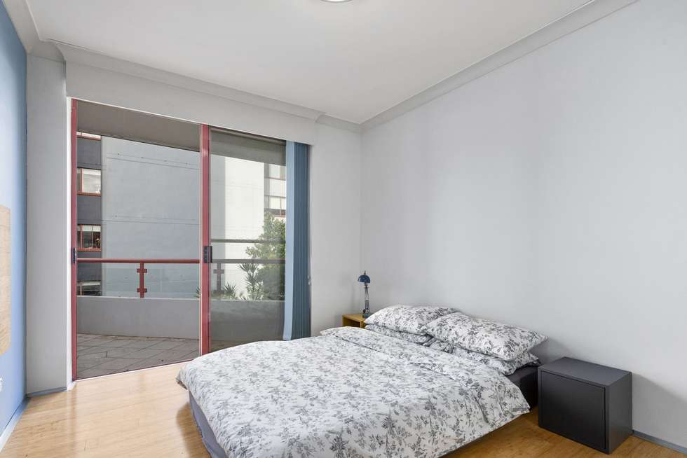 Third view of Homely apartment listing, 97/208 Pacific Highway, Hornsby NSW 2077