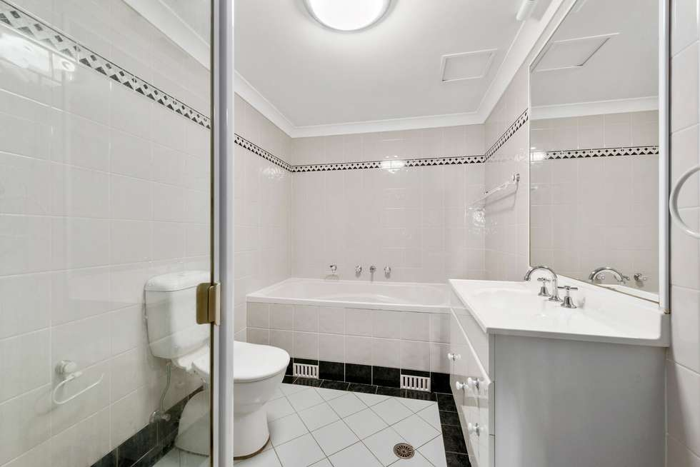 Fourth view of Homely apartment listing, 97/208 Pacific Highway, Hornsby NSW 2077