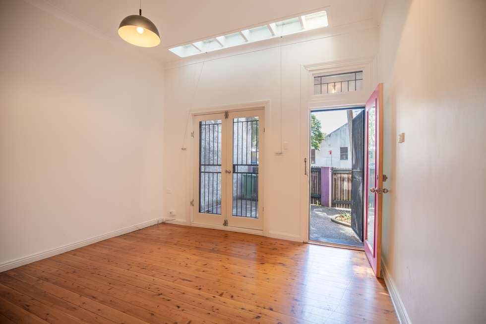 Second view of Homely house listing, 3 Cooper Street, Redfern NSW 2016