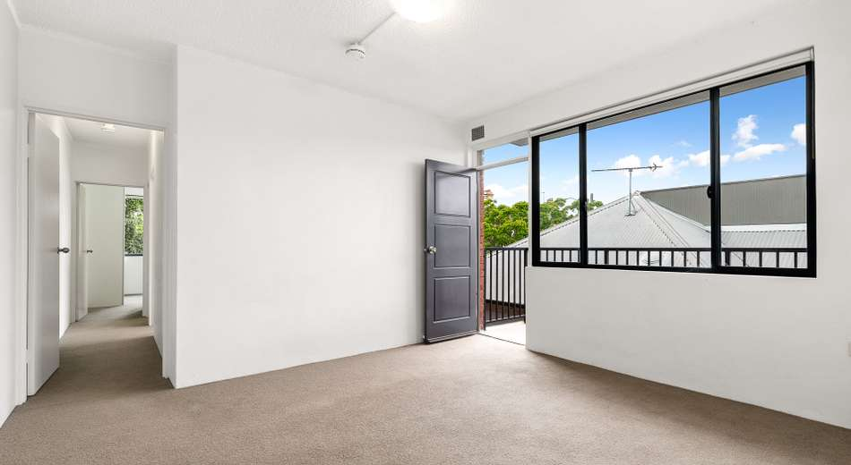 6/21 Montague Street, Balmain NSW 2041
