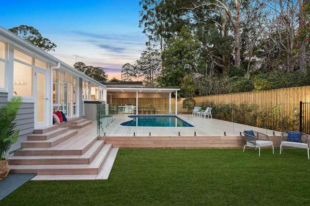 8 Tanderra Street, Wahroonga NSW 2076