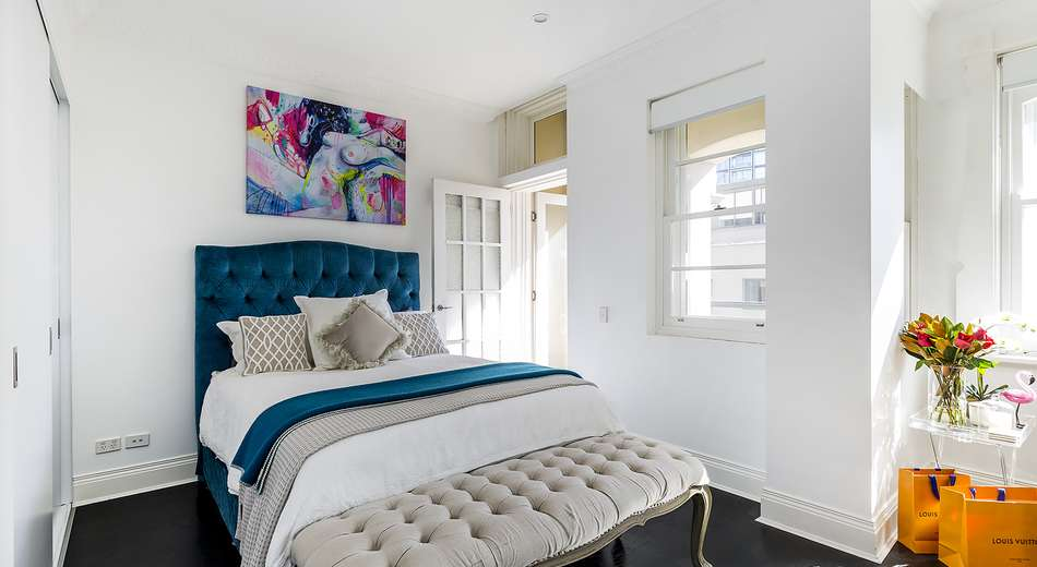 209/18 Bayswater Road, Potts Point NSW 2011