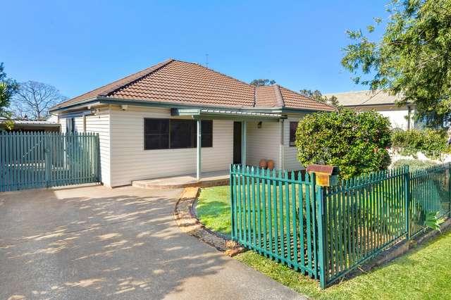 4 Thomas Street, Corrimal NSW 2518