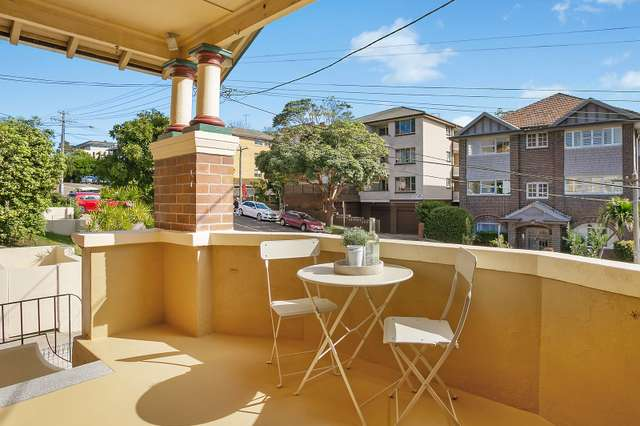 4/111 Mount Street, Coogee NSW 2034