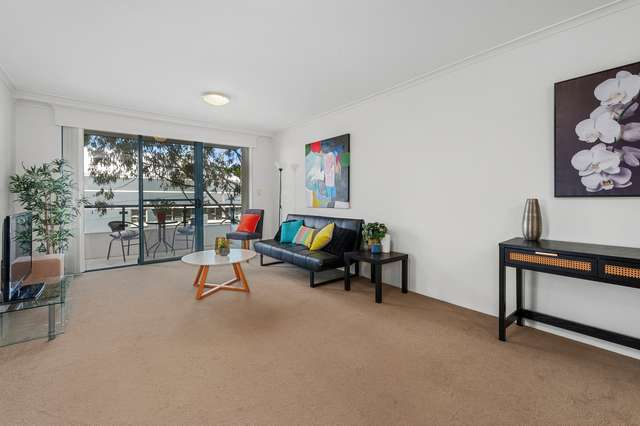 169/208 Pacific Highway, Hornsby NSW 2077