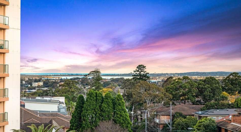 32/30 Woniora Road, Hurstville NSW 2220