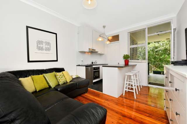 6/46 South Street, Edgecliff NSW 2027