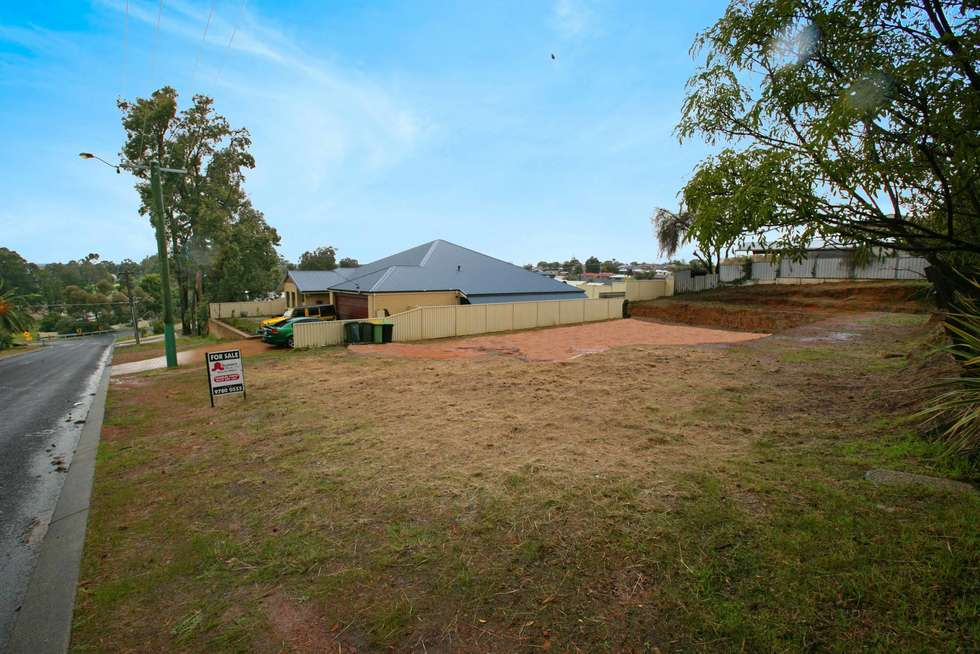 Third view of Homely residentialLand listing, 299 Steere Street North, Collie WA 6225