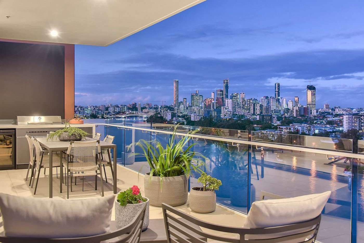 Main view of Homely apartment listing, LOT 1501/527 Coronation Drive, Toowong QLD 4066