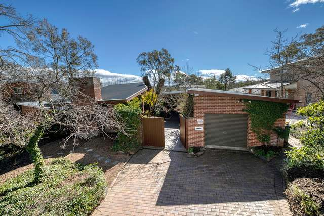 7 Patey Street, Campbell ACT 2612