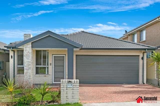71 Rosebrook Avenue, Kellyville Ridge NSW 2155