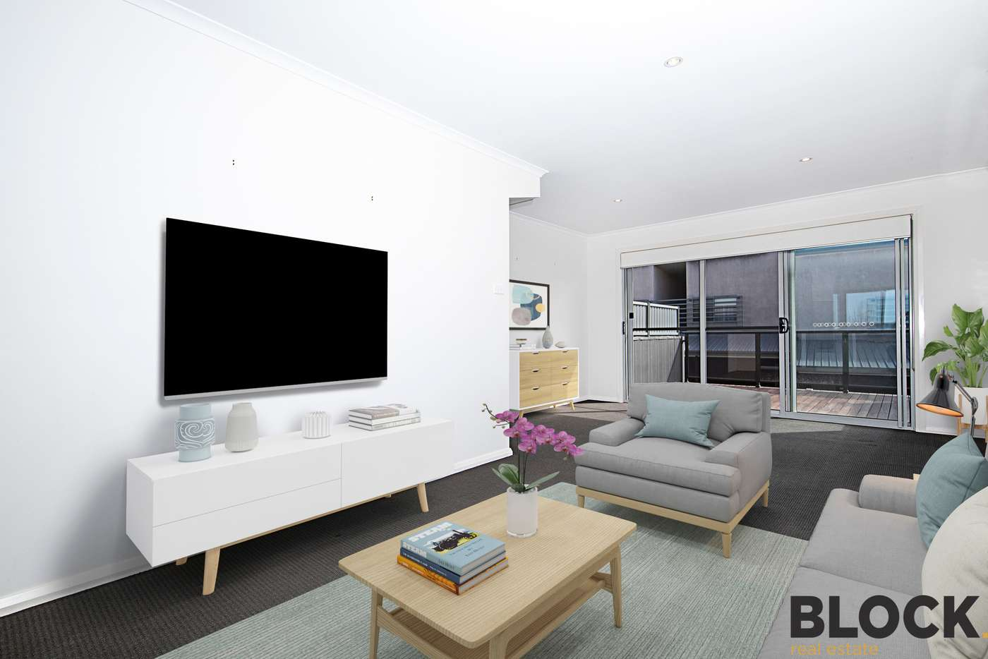 Main view of Homely townhouse listing, 21 McGovern Street, Casey ACT 2913