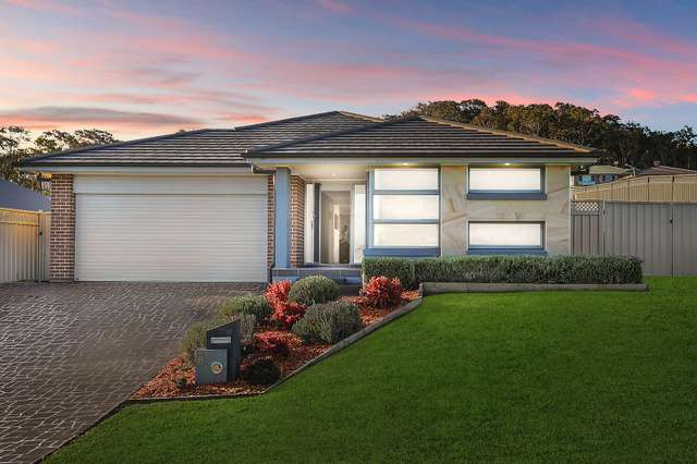 8 Sirocco Drive, Wadalba NSW 2259