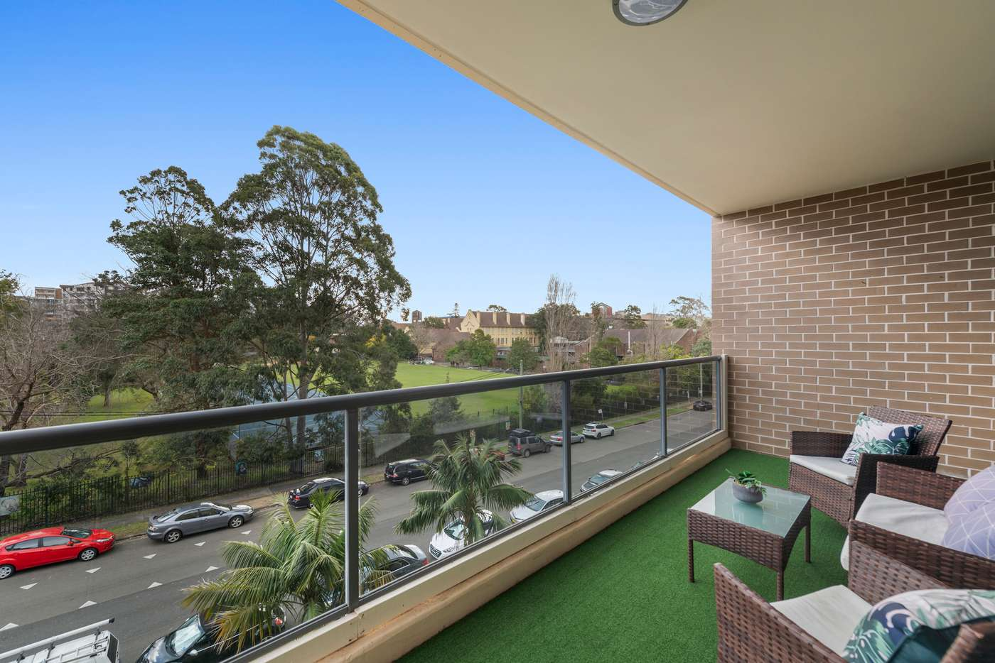 Main view of Homely apartment listing, 141/8-12 Thomas Street, Waitara NSW 2077