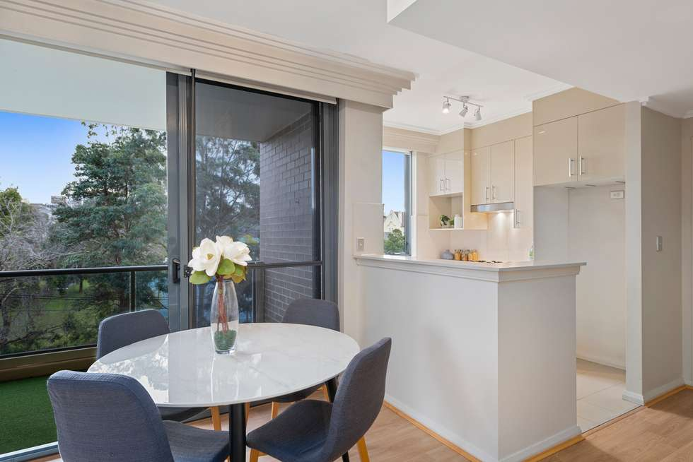 Third view of Homely apartment listing, 141/8-12 Thomas Street, Waitara NSW 2077
