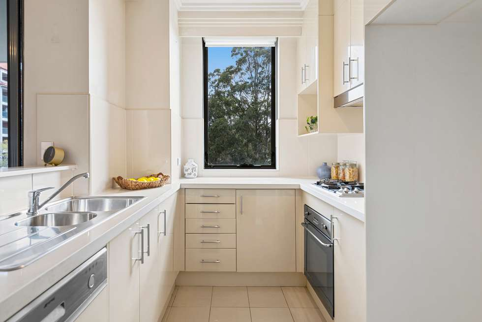 Fourth view of Homely apartment listing, 141/8-12 Thomas Street, Waitara NSW 2077