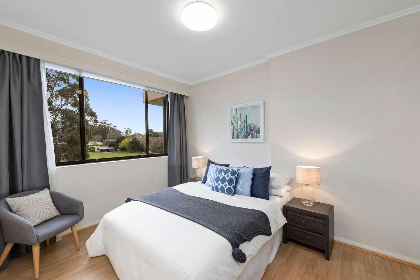 Fifth view of Homely apartment listing, 141/8-12 Thomas Street, Waitara NSW 2077