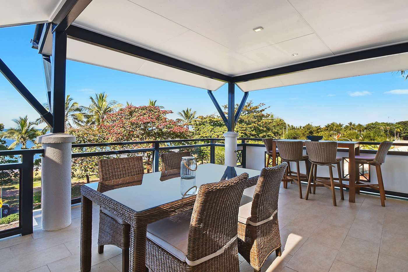 Main view of Homely apartment listing, 5/97 The Strand, North Ward QLD 4810