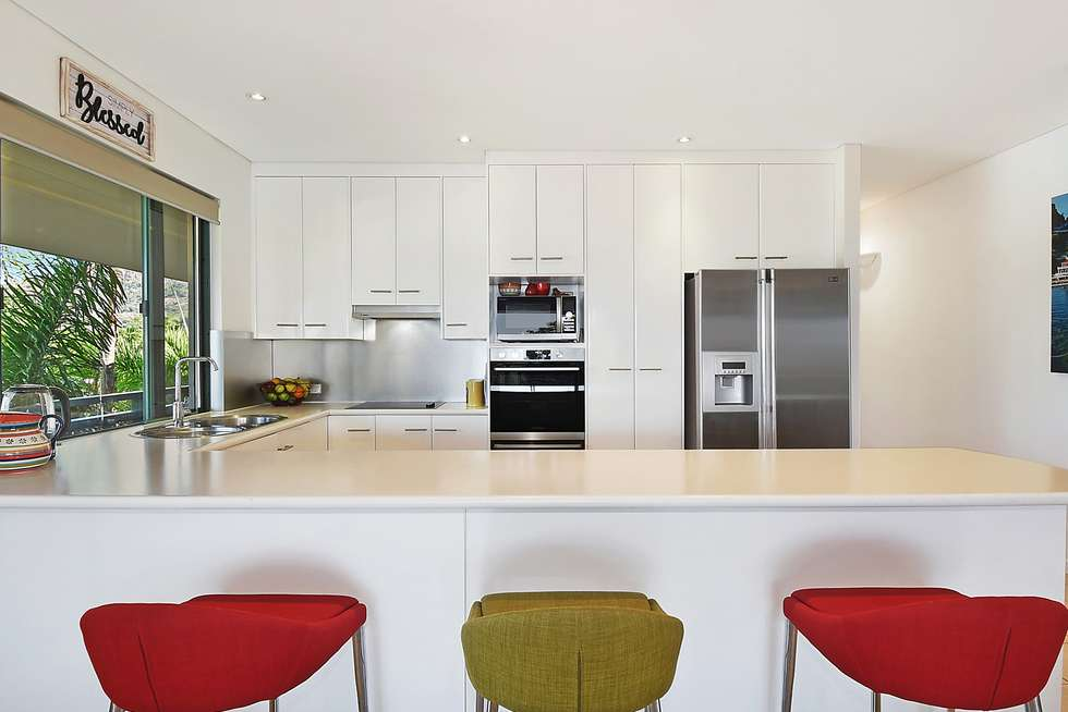 Third view of Homely apartment listing, 5/97 The Strand, North Ward QLD 4810