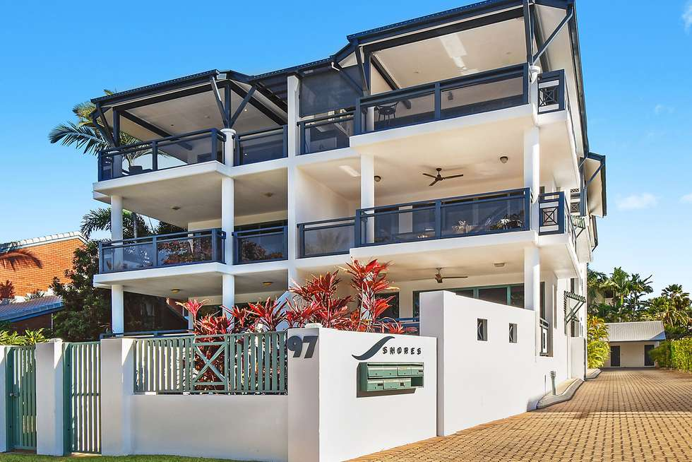 Fourth view of Homely apartment listing, 5/97 The Strand, North Ward QLD 4810