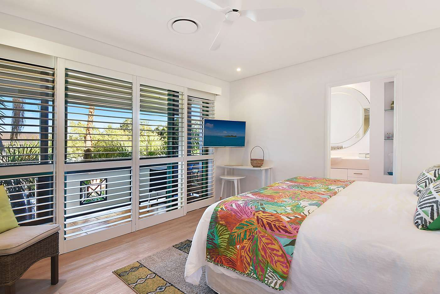 Fifth view of Homely apartment listing, 5/97 The Strand, North Ward QLD 4810