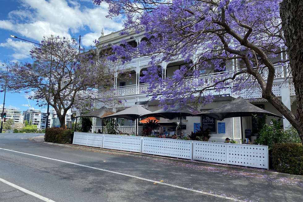 Second view of Homely unit listing, 33/9 Sylvan Road, Toowong QLD 4066