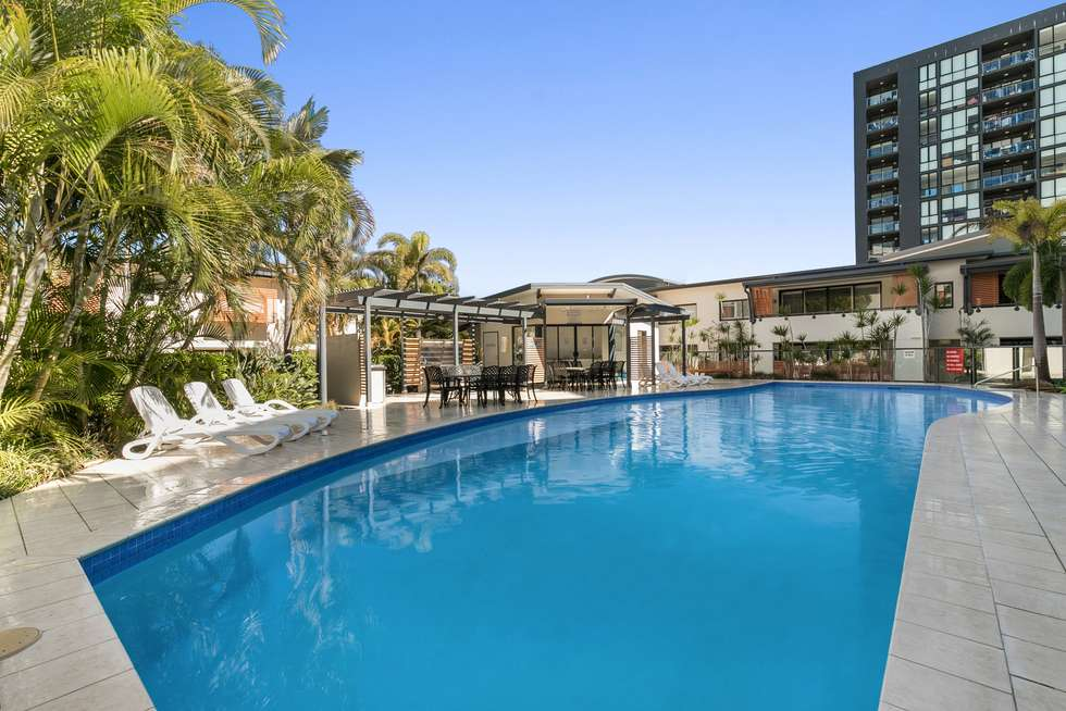 Third view of Homely unit listing, 33/9 Sylvan Road, Toowong QLD 4066